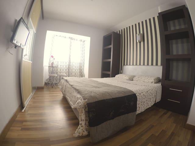 Habitación doble nº2 - Costa Adeje - Ev