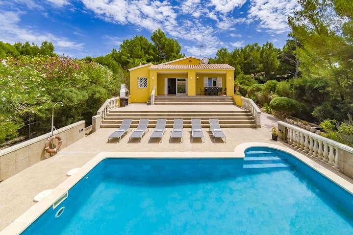Villa Novas Park - Menorca
