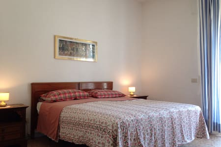 Double Room only 3km from Colosseum