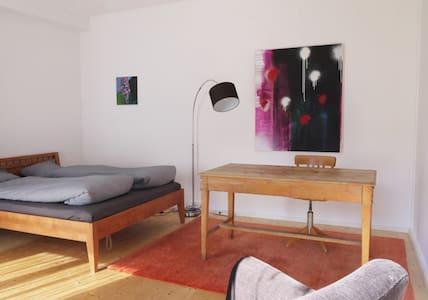 Gartenhaus 집 렌트합니다. - Zürich - Talo
