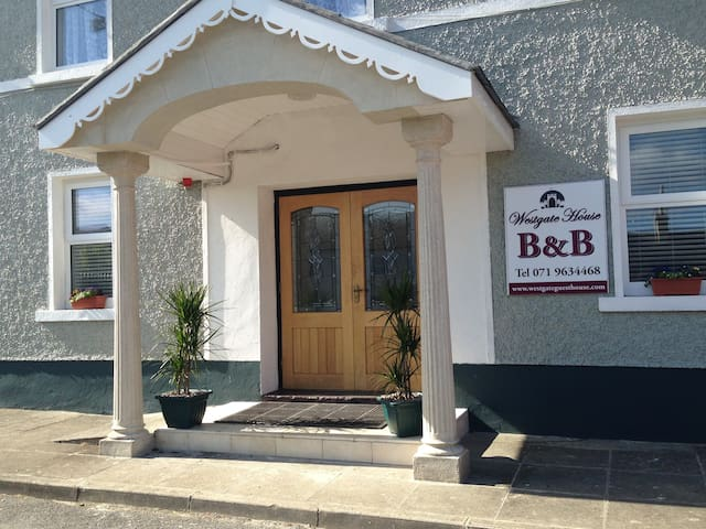 B&B Strokestown Roscommon Ireland