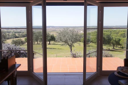 Beautiful Country House with swimming pool - Alcácer do Sal - Vila