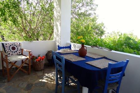 Villa Perivoli with  sea & mountain views - Drimiskos - 独立屋