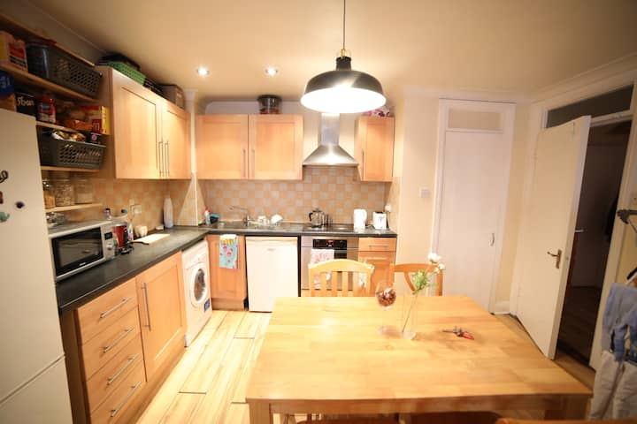 Shared Bedroom in Dublin City Centre (for 1 Guest)
