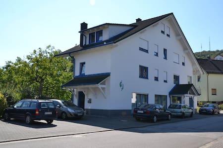 Haus Ziegler (Zimmer 3) - Mörlenbach - Casa