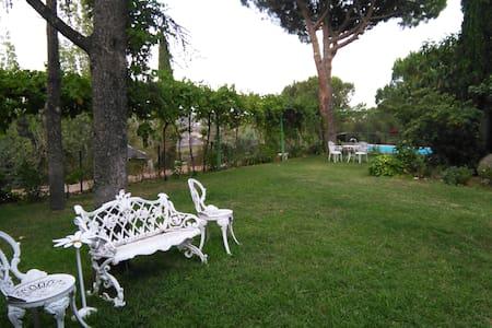 Chalet  Madrid, ideal para reunirse - Roncesvalles - วิลล่า