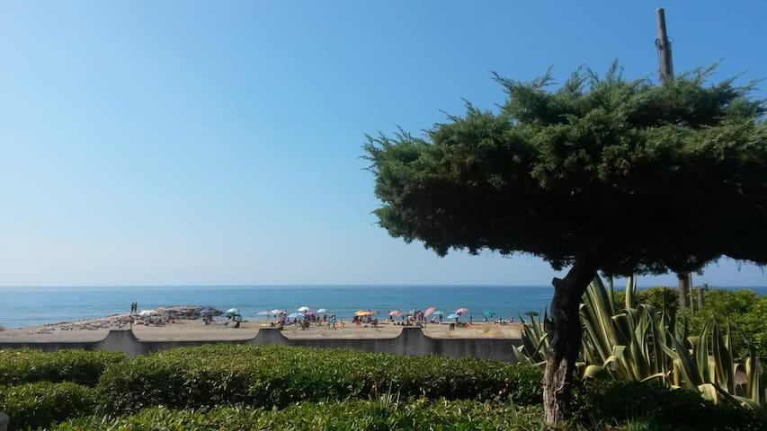Incantevole villetta sul mare - Fondi - Ev