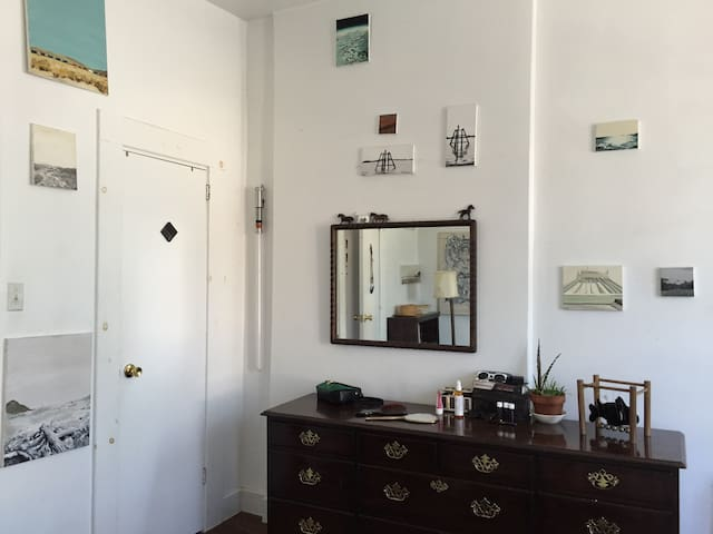 Very Cool Entire Apartment | BUSHWICK - Brooklyn - Leilighet