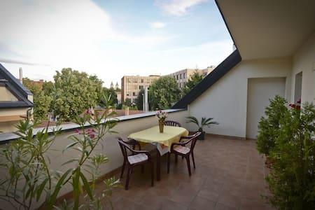 Kiadó apartman Eger belvárosában - Apartment