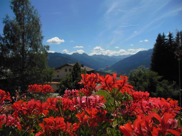 Salzburg,Mozart Alpenferien hostel Sonnhof 5