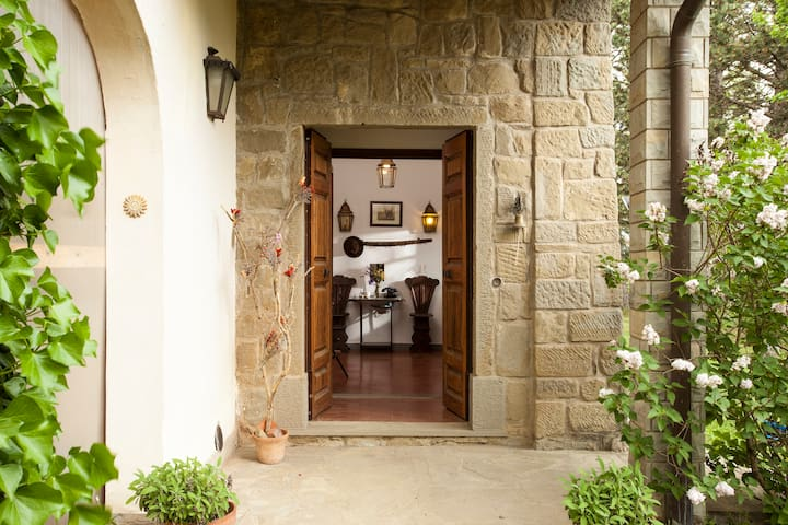 BB Casamonti - Turchese - Campolombardo - Bed & Breakfast