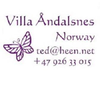 Villa Åndalsnes - House