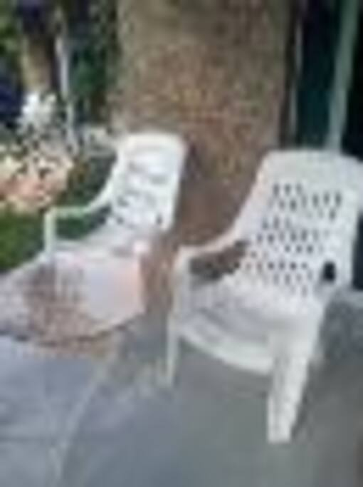 chair for relex area