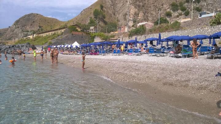 Casa vacanze Taormina sul mare