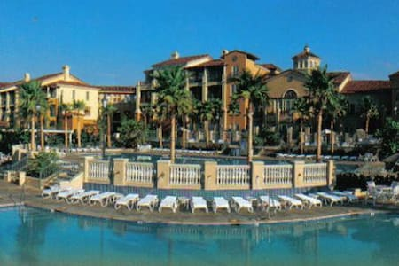 Marriott 7 star timeshare - Newport Beach
