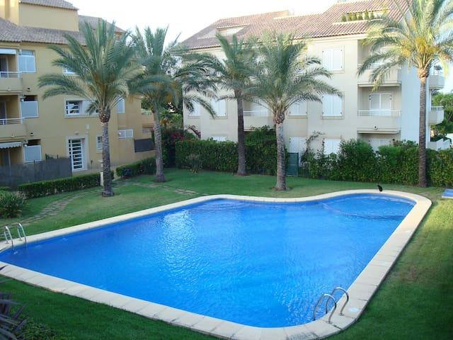 Jávea - Bonito apartamento - Alicante - Apartament