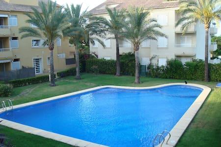 Jávea - Bonito apartamento - Alicante