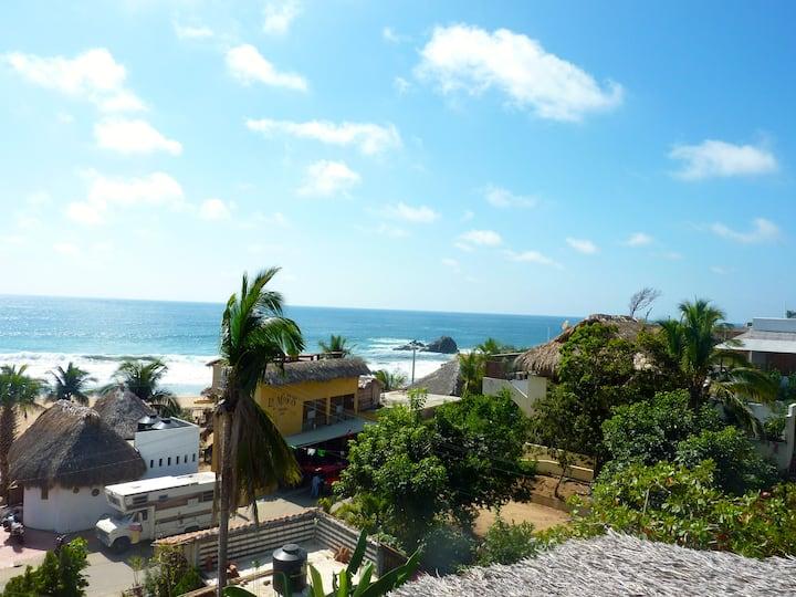 Casa Mihale- Sweeping Ocean Views