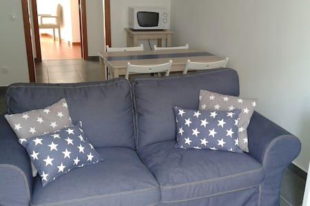 À Espera na Aldeia-Holidays Apart - Melides - Wohnung