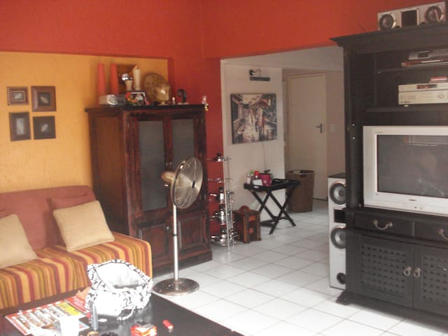 Secure townhouse 4 rent - Benoni - Apartment