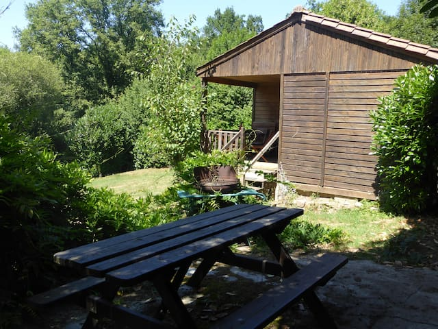chalet au calme - Ladignac-le-Long