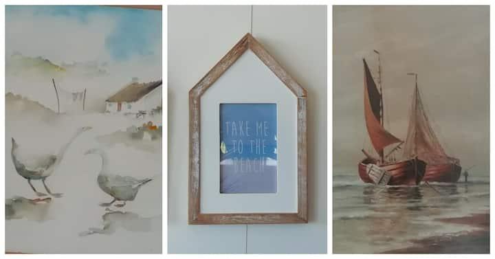 Fiscal's Nest, s/c studio, Dolphin Coast