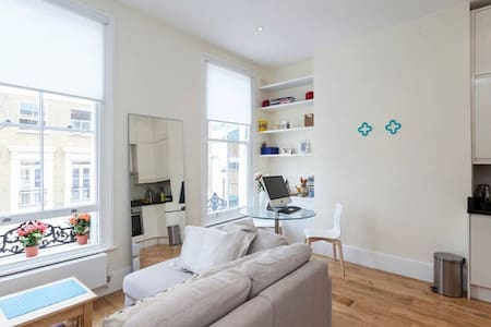 London Apartment by Thames, Heart of Chelsea - London - Apartment