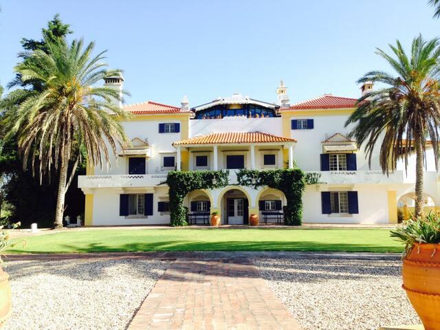 Palma Palace - Palma - Casa de campo