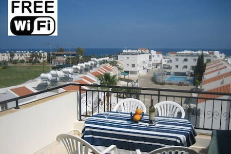 Penthouse Apartment Latchi Cyprus - Poli Crysochous