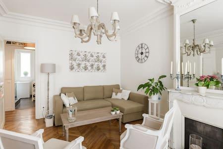 Très bel appartement Paris 5ème - Paris