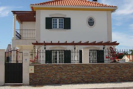 Suite com piscina - Oleiros - Huis