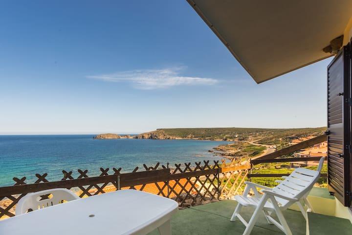 Sardegna - 50 mt mare - Pistis 7 - Pistis - Apartment