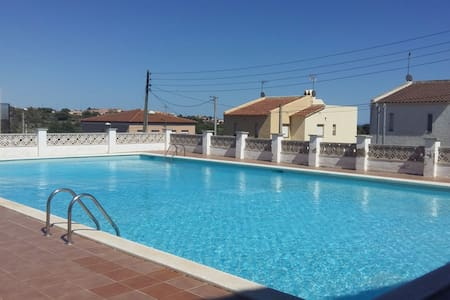 House for pool 160m - Les Morisques