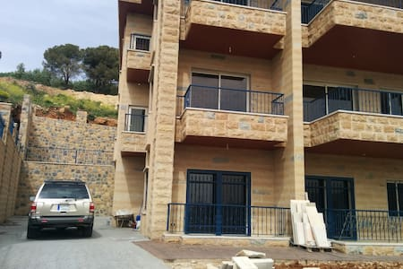 New Villa, Gorgeous & Quite Area - Aley