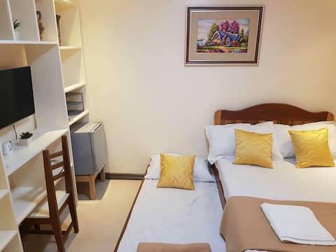 Neil Frand Hotel - 3rd Flr Room 3 (Mauban, Quezon)