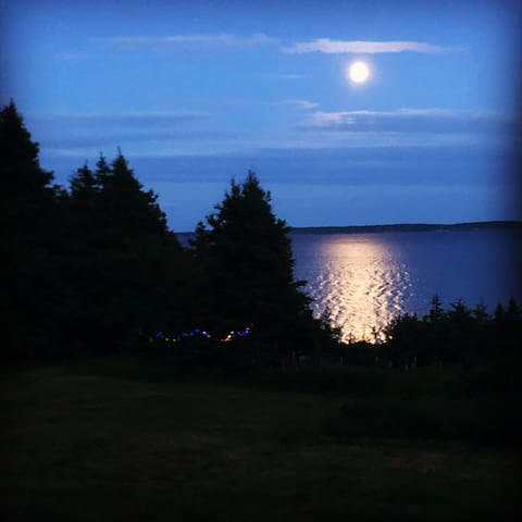 Beach'inn and Wine'inn- tranquility by the sea