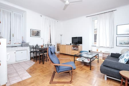 Campo de Fiori New Lovely Apartment