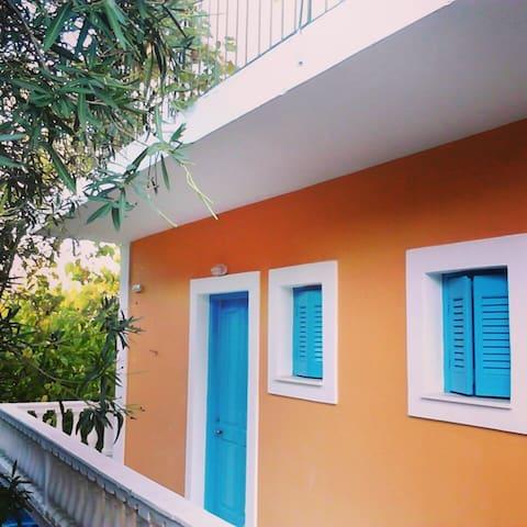 Villa Vania - Vitalades - อพาร์ทเมนท์