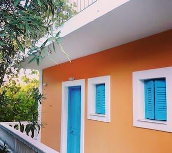 Villa Vania - Vitalades - Apartamento