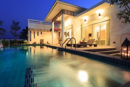 Sivana Gardens Pool Villa - P10 - Tambon Nong Kae
