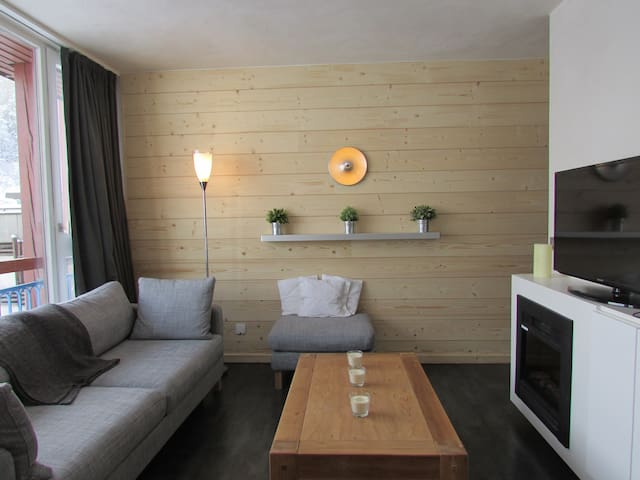 Appartement Pierra Menta - ARC 1800 - Condominium