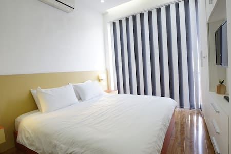 ★ Cozy Room in Central Saigon
