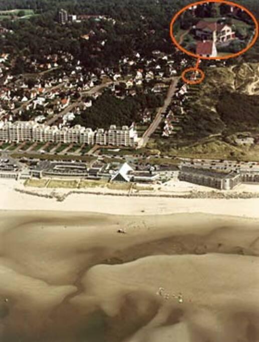 Beach/Center at your Fingertips 2