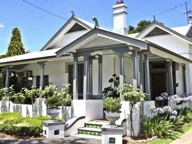 MITCHELL MANOR—UPPER HUNTER SANCTUARY - Muswellbrook - Bed & Breakfast