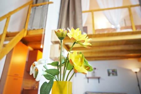 Il Giardino di Antonella - Nuovo- - Casa Santa