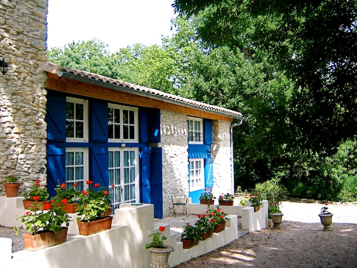 Gite Lampy at Le Clos Sainte Marie