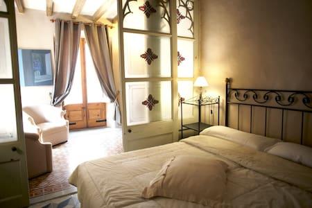 Habitación Doble - Borredà