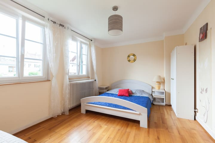 APPARTMENT STRASBOURG BADEN-BADEN - Gries - House