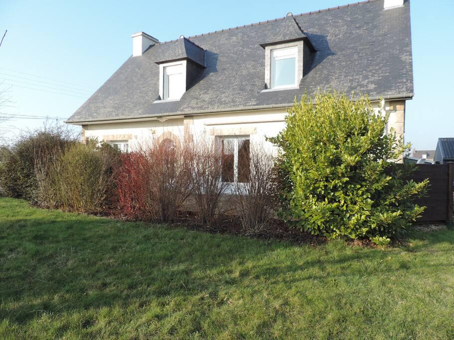 Chambre des badious 1 baie du mont st michel maison d - Chambre d hote baie du mont saint michel ...