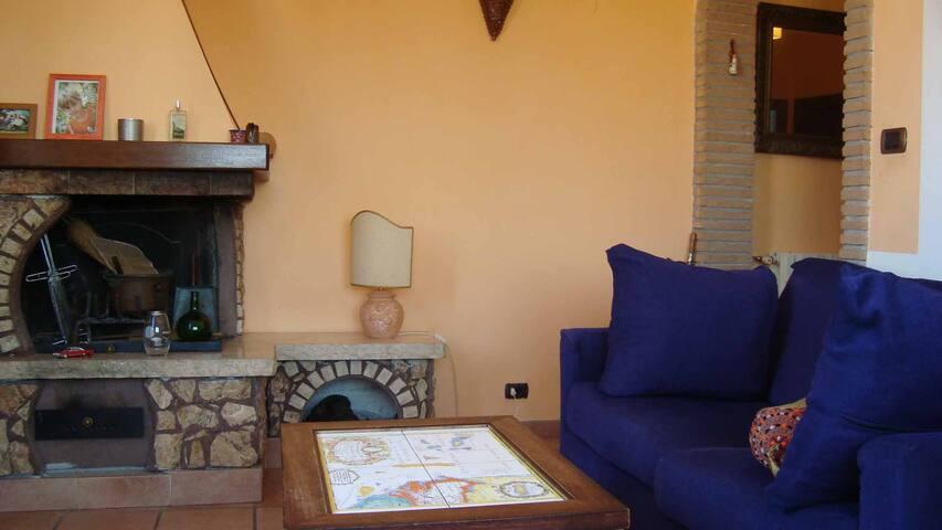 S.Pietro house - Rome - Apartment
